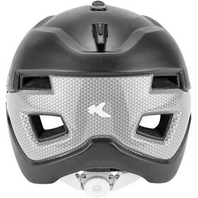 KED Berlin Helmet black matt